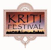 Kriti Festival logo